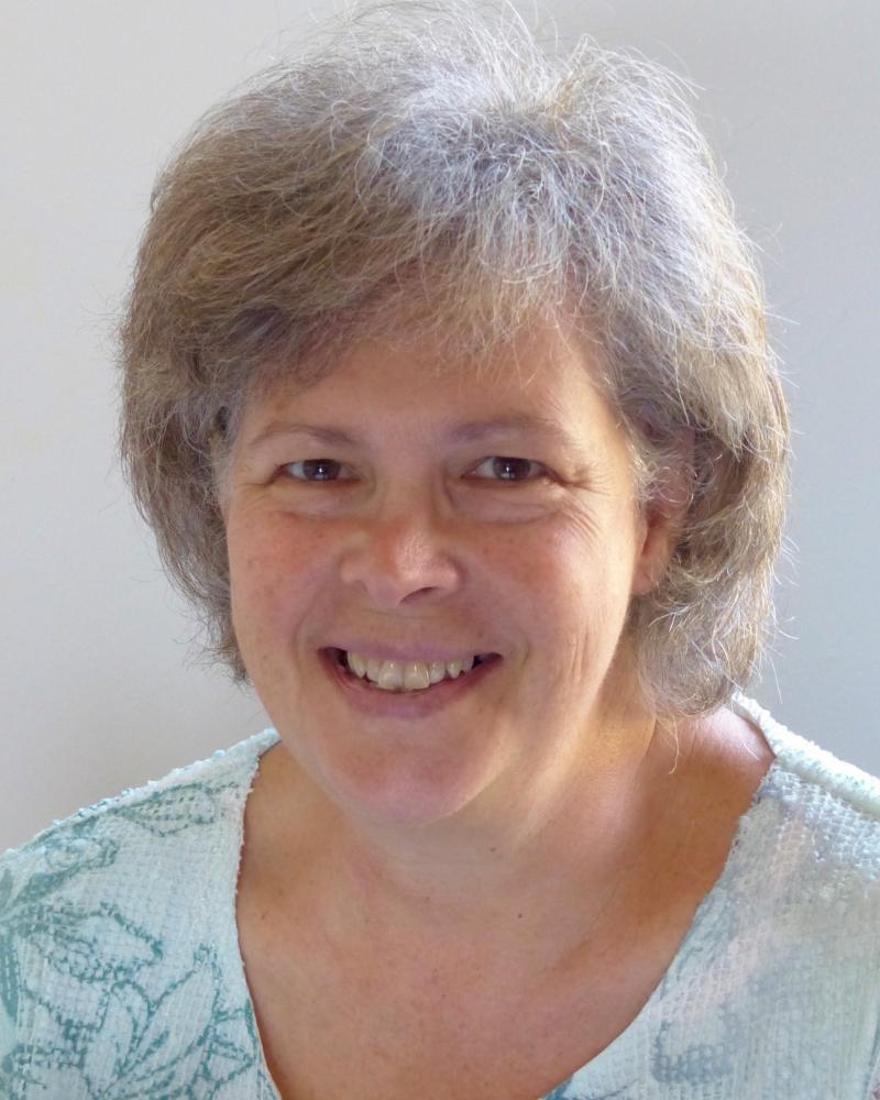 Dr Shani Steyn