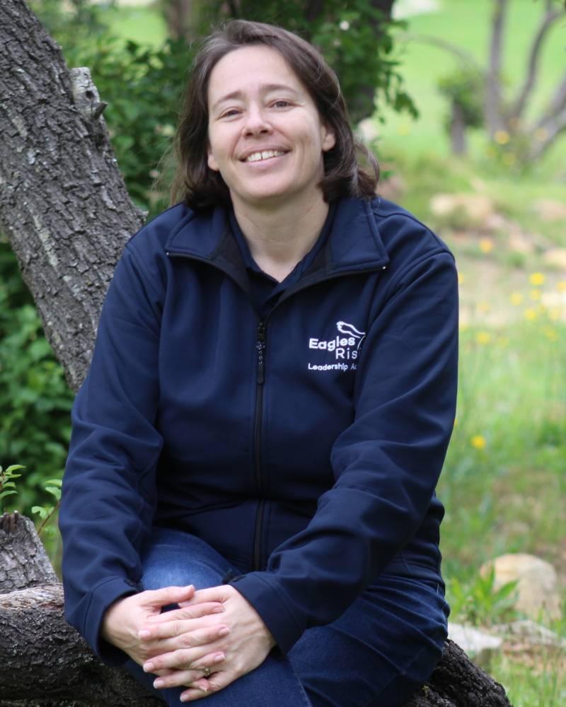 Stephanie van der Merwe