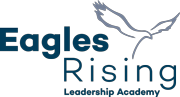 Eagles Rising Logo